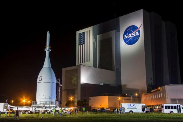 بودجه ناسا