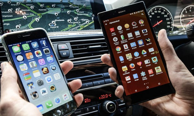 خودروهای ارتباطی