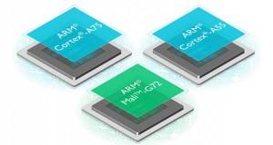 پردازنده های جدید ARM