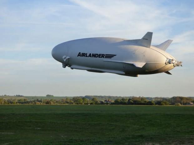 بزرگترین هواپیمای دنیا