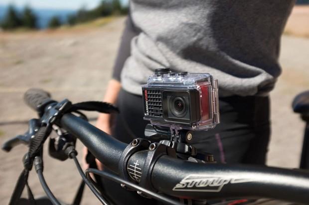 دوربین ورزشی