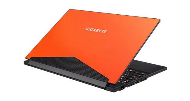 لپ تاپ گیمینگ گیگابایت آئرو 15 رسما معرفی شد