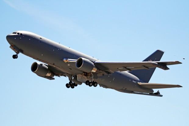 هواپیمای سوخت رسان پنهانکار
