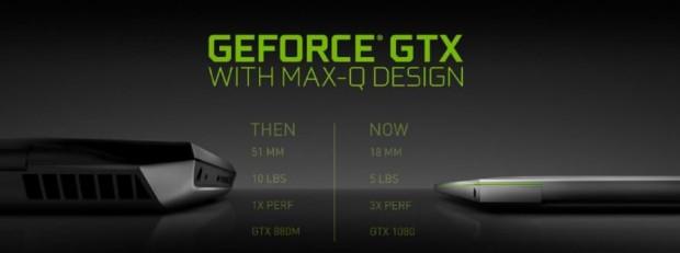 تکنولوژی Max-Q انویدیا
