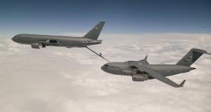 هواپیماهای سوخت رسان