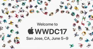 دعوتنامه کنفرانس WWDC 2017