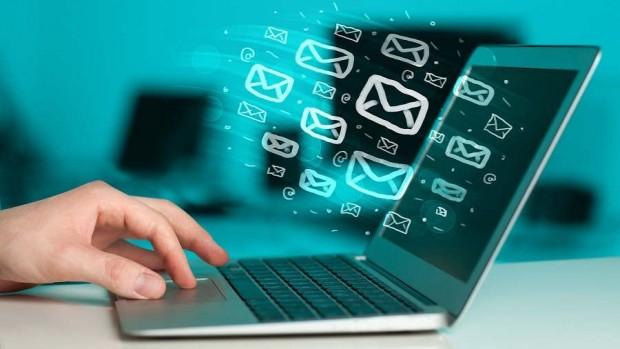 مدیریت ایمیل