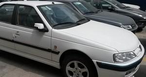 قیمت خودروهای صفر در بازار