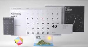 تصاویری از محیط فلوئنت دیزاین ، رابط کاربری جدید ویندوز مایکروسافت