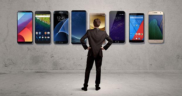 قابلیت های گوشی اندرویدی آینده ی شما