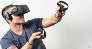 میزان فروش هدست های واقعیت مجازی