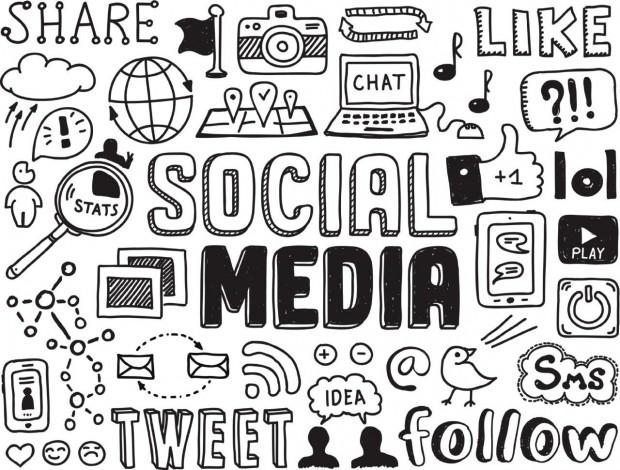 استفاده از شبکه های اجتماعی در انتخابات