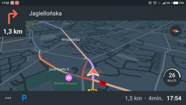 برنامه Karta GPS