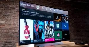 تلویزیون ال جی 4K OLED