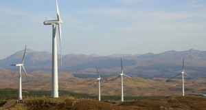 رکورد بیشترین میزان مصرف انرژی های تجدید پذیر توسط آلمان شکسته شد