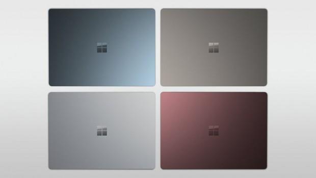 سرفیس لپ تاپ - Surface laptop