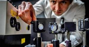 سریع ترین دوربین جهان قادر حرکت نور را به تصویر بکشد