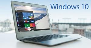 ویندوز 10 مایکروسافت