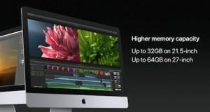 آی مک های جدید اپل معرفی شدند؛ بهبود کیفیت و افزایش سرعت