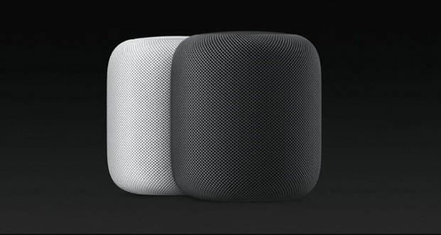 اسپیکر هوشمند هوم پاد اپل