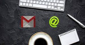 تبدیل جیمیل به ایمیل کلاینت