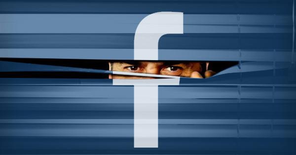 حفاظت از تصویر پروفایل در فیس بوک