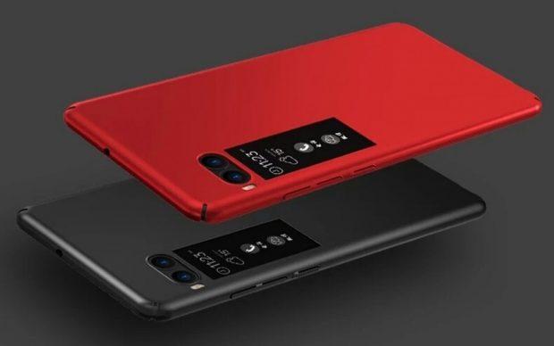 تصاویر جدید میزو پرو 7 جزییاتی از طراحی این گوشی خاص را لو دادند