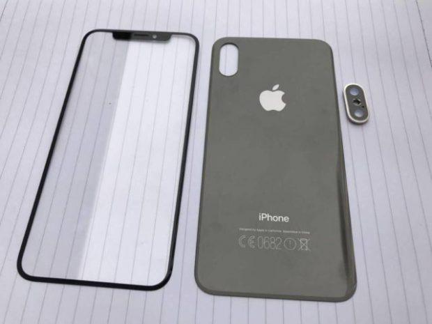 تصاویر جدید آیفون 8 و آیفون 7 اس به همراه اطلاعاتی از پرچمداران بعدی اپل منتشر شد