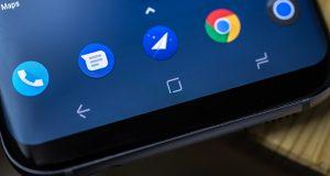 آپدیت جدید گلکسی اس 8 با ایجاد محدودیتهایی برای این گوشی منتشر شد
