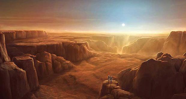هزینه سفر به مریخ کمتر از هزینه رفتن به دانشگاه است؛ ایلان ماسک توضیح میدهد!