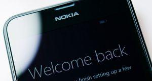 آیا از قصد خرید یکی از گوشی های جدید نوکیا را دارید؟ کدام را میپسندید؟ (نظرسنجی)