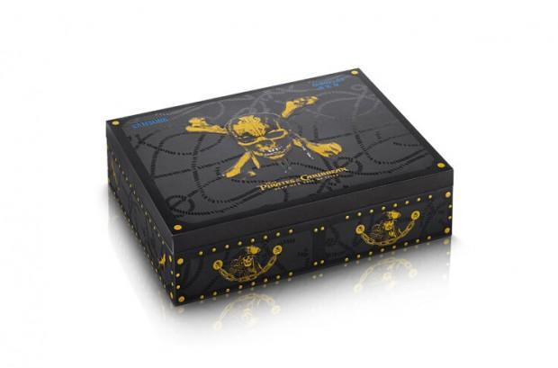گوشی گلکسی اس 8 نسخه دزدان دریایی کارائیب با مشخصات و قیمت جدید عرضه شد