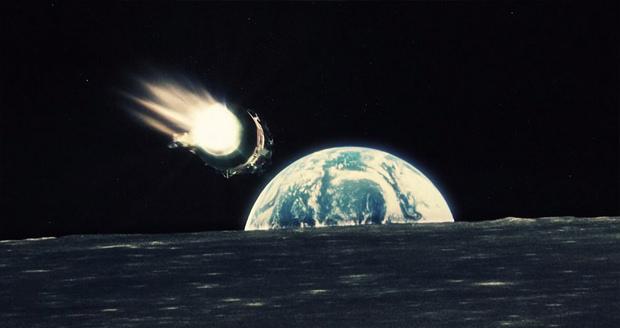 ماموریت آپولو ناسا
