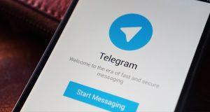 قطع شدن سرویس تماس صوتی تلگرام
