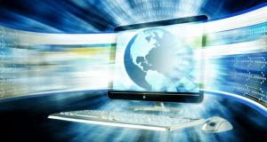 ظرفیت پهنای باند اینترنت بین الملل
