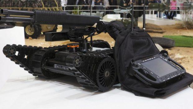 ربات کمپانی نورینکو