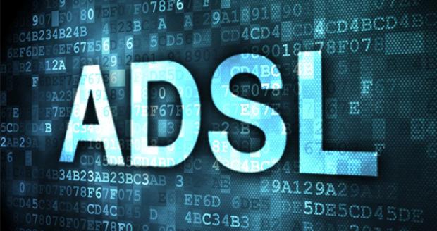 اینترنت نامحدود ADSL