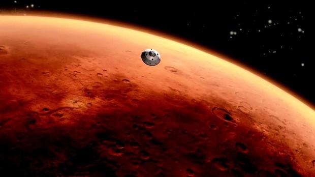 ویژگی های کشنده مریخ