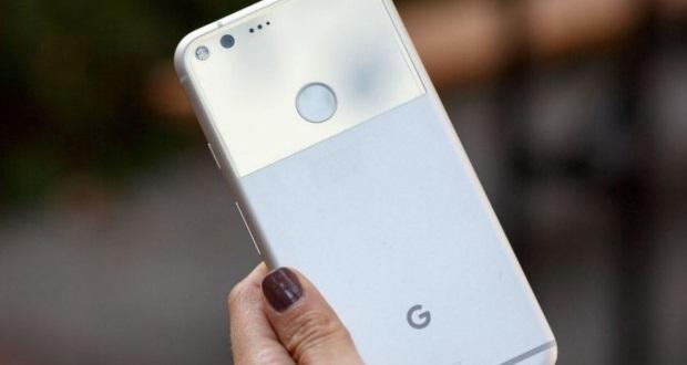گوگل پیکسل جدید