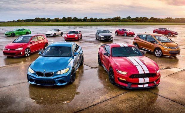 باارزشترین برندهای صنعت خودروسازی در سال 2017