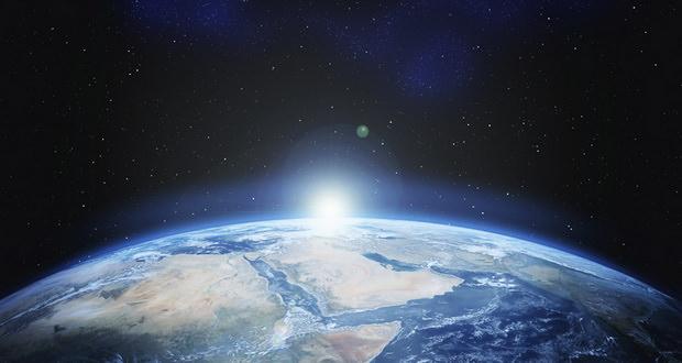 تصاویر و اسناد فضایی کمیاب