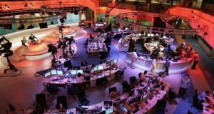 شبکه خبری الجزیره