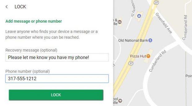 ردیابی گوشی موبایل