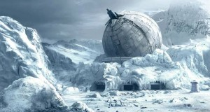 تمدن باستانی در قطب جنوب