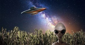دلایل عدم کشف موجودات فضایی
