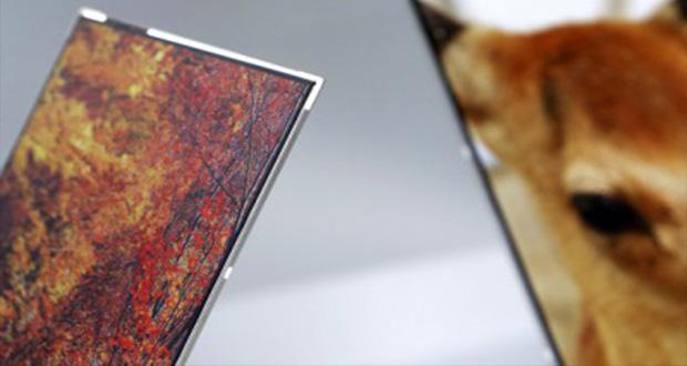 پنل 6 اینچی ژاپن دیسپلی
