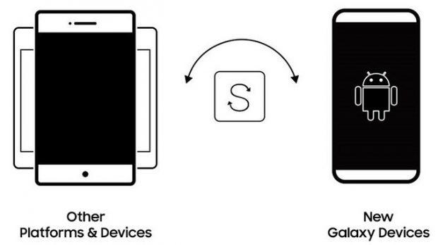 وب سایت Smart Switch