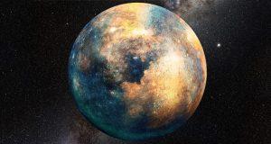 کشف سیاره دهم