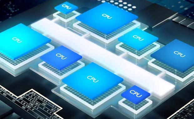 طراحی هسته پردازنده Cortex A55 شرکت ARM