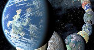 سیاره فراخورشیدی جدید